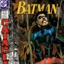 Cómics: BATMAN (EDITORIAL VID) Nº275. Lote 37825316