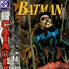 Cómics: BATMAN (EDITORIAL VID) Nº275. Lote 37825316
