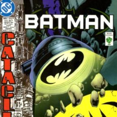 Cómics: BATMAN (EDITORIAL VID) Nº276. Lote 37825322