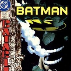 Cómics: BATMAN (EDITORIAL VID) Nº278. Lote 37825329