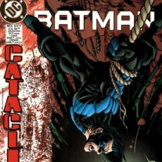 Cómics: BATMAN (EDITORIAL VID) Nº284. Lote 37825352