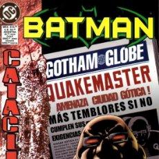 Cómics: BATMAN (EDITORIAL VID) Nº285. Lote 37825356