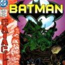 Cómics: BATMAN (EDITORIAL VID) Nº287. Lote 37825357
