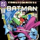 Cómics: BATMAN (EDITORIAL VID) Nº294. Lote 37825383