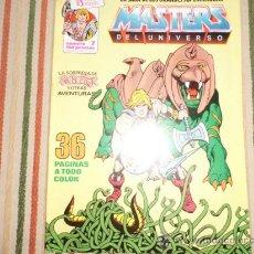Fumetti: MASTERS DEL UNIVERSO Nº 7 ZINCO . Lote 38027961