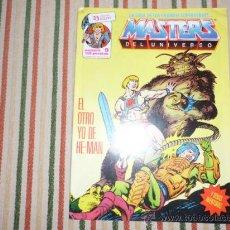 Fumetti: MASTERS DEL UNIVERSO Nº 9 ZINCO . Lote 38027975