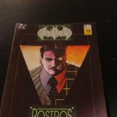 Cómics: LEYENDAS DE BATMAN 27 ZINCO. Lote 38336195