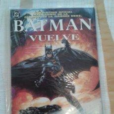 Cómics: PRESTIGIO BATMAN VUELVE , ZINCO. Lote 38443890