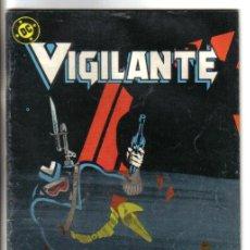 Cómics: VIGILANTE Nº 21.. Lote 38523867
