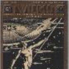 Cómics: TWILIGHT DE HOWARD CHAYKIN COMPLETA 3 Nº. Lote 38713394