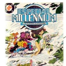 Comics: MILLENNIUM Nº 11. ESPECIAL MILLENIUM. JUNGLA DE NIEVE (A-COMIC-3341). Lote 38730208