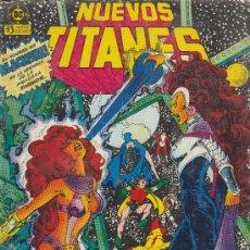 Cómics: COMIC DC - NUEVOS TITANES - Nº 23 ED.ZINCO 1984. Lote 38837595