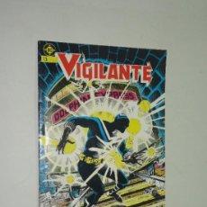 Comics: VIGILANTE Nº 12 - ZINCO. Lote 39002143