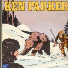 Cómics: TEBEOS-COMICS GOYO - KEN PARKER - Nº 5 - MILAZZO - CHEMAKO *BB99. Lote 39349106