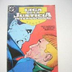 Cómics: LIGA DE LA JUSTICIA INTERNACIONAL - Nº 15 GIFFEN MAGUIRE EDICIONES ZINCO C43. Lote 39451696