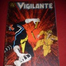 Comics: VIGILANTE NUMERO 29 NORMAL ESTADO REF.37. Lote 39757613