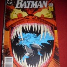 Cómics: ZINCO DC BATMAN NUMERO 43. Lote 39757791