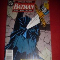 Cómics: ZINCO DC BATMAN NUMERO 33. Lote 39757814