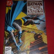 Cómics: ZINCO DC BATMAN NUMERO 24. Lote 39757835