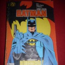 Cómics: ZINCO DC BATMAN NUMERO 4. Lote 39757851