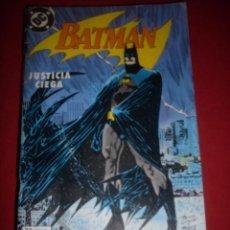 Cómics: ZINCO DC BATMAN NUMERO 3. Lote 39757855