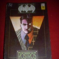 Cómics: ZINCO DC LEYENDAS DE BATMAN NUMERO 27. Lote 39757935