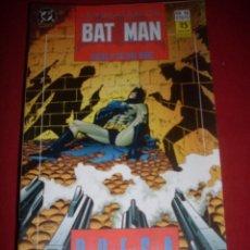 Cómics: ZINCO DC LEYENDAS DE BATMAN NUMERO 14. Lote 39757947