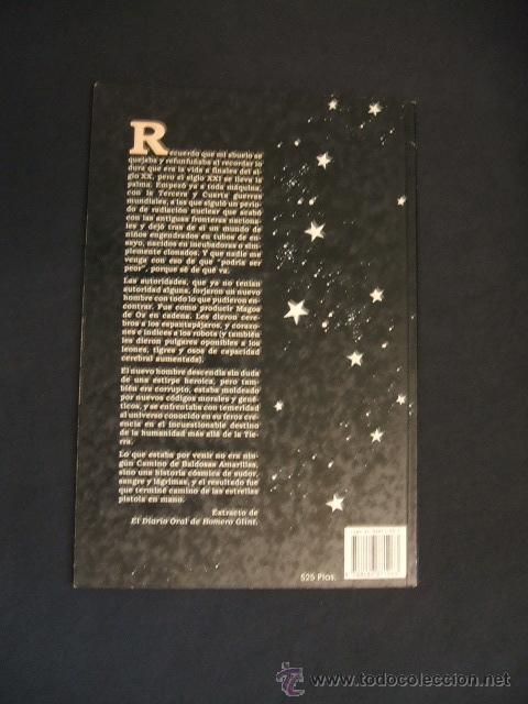 Cómics: TWILIGHT - LIBRO I DE III - HOWARD CHAYKIN - EDICIONES ZINCO - - Foto 3 - 39714345
