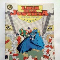 Cómics: LIGA DE LA JUSTICIA VOL. 1 # 3 (ZINCO) - 1988. Lote 39769774