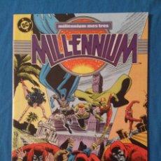 Cómics: MILLENNIUM VOL. 1 # 3 (ZINCO). Lote 40187638