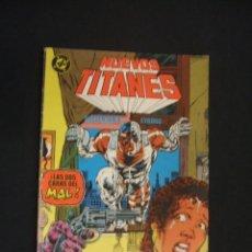 Cómics: NUEVOS TITANES - Nº 48 - EDICIONES ZINCO -. Lote 103759476