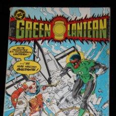 Cómics: GREEN LANTERN RETAPADO DEL 18 AL 22 ZINCO. Lote 40456069