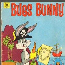 Cómics: TEBEOS-COMICS GOYO - BUGS BUNNY - Nº 7 - 1986 - RARO DE VER *DD99. Lote 40576048