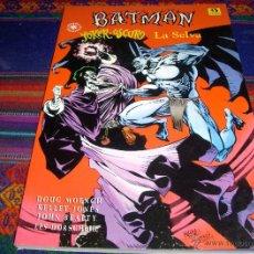 Cómics: BATMAN JOKER OSCURO LA SELVA. PRESTIGIO ZINCO 1994. MUY BUEN ESTADO.. Lote 40604777