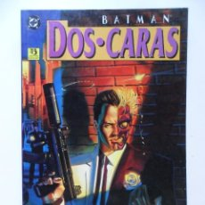 Cómics: BATMAN DOS CARAS . J.M.DEMATTEIS . SCOTT MCDANIEL. Lote 40662622