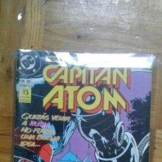Cómics: CAPITAN ATOM - COLECCIÓN COMPLETA - 20 NºS. Lote 40670953
