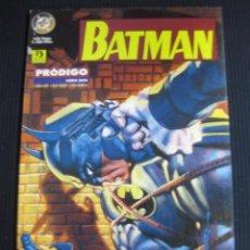 Cómics: BATMAN: PRÓDIGO. LIBRO DOS. DC COMICS. EDICIONES ZINCO.. Lote 40844443