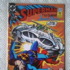 Comics : SUPERMAN VOLUMEN 2 NUMERO 82 DE JERRY ORDWAY. Lote 41090778