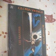 Cómics: GLORIA VIKINGA. Lote 40781612