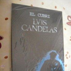 Cómics: LUIS CANDELAS EDICIONES DE PONENT. Lote 41017767