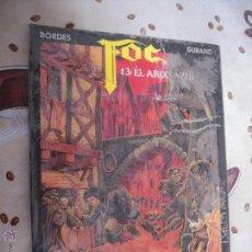 Cómics: FOC 3 EL ARCO AZUL. Lote 41094111