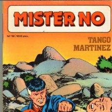 Cómics: TEBEOS-COMICS CANDY - MISTER NO - Nº 12 - ED . ZINCO - *AA99. Lote 41535169