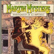 Cómics: TEBEOS-COMICS CANDY - MARTIN MYSTERE - Nº 4 - ED . ZINCO - *AA99. Lote 41535212