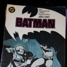 Cómics: BATMAN 3 VOLUMEN 2 ZINCO. Lote 41597631