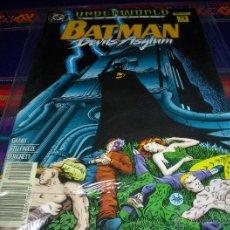 Cómics: ZINCO UNDERWORLD ESPECIAL BATMAN DEVILS ASYLUM. 395 PTS. MUY BUEN ESTADO.. Lote 41724557