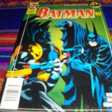 Cómics: ZINCO BATMAN, EL ÚLTIMO DESAFÍO KNIGHTSEND LIBRO DOS 2. MOENCH, MANLEY. 1995. 1075 PTS. MBE.. Lote 41725979