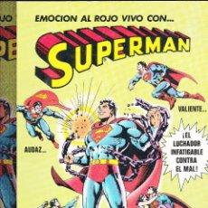 Cómics: SUPERMAN Nº1 -1979-. Lote 41850742