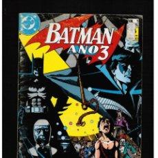 Cómics: BATMAN AÑO 3 Nº 1 . Lote 41901062