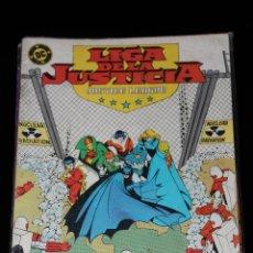 Cómics: LIGA DE LA JUSTICIA 3 ZINCO. Lote 42213869