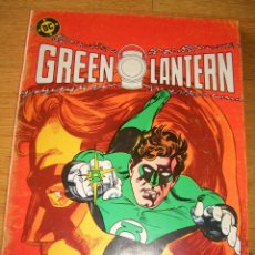 Cómics: GREEN LANTERN #13 (ZINCO). Lote 42281730